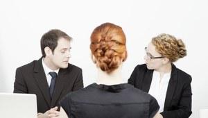 Atrakcyjność przestaje być argumentem podczas rekrutacji