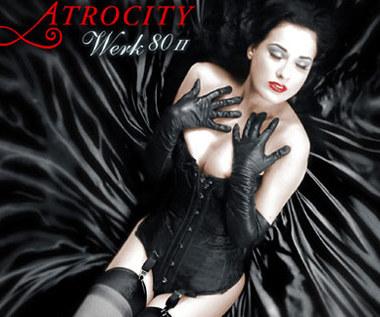 Atrocity - Gemini (Blue Version)