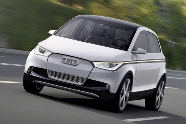 Audi A2 /