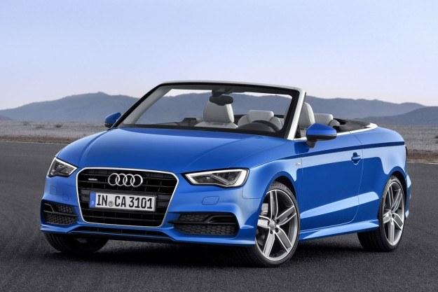 Audi A3 Cabriolet /