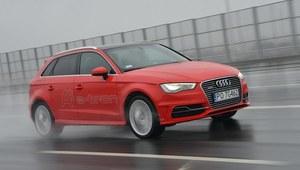 Audi A3 e-tron - test