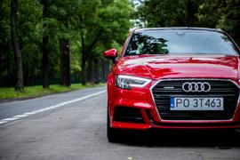 Audi A3 Limousine 2.0 TDI