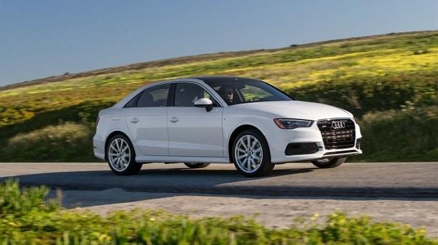 Audi A3 Limousine /Audi