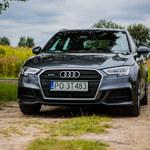 Audi A3 Sportback 2.0 TDI quattro – z przewagą techniki
