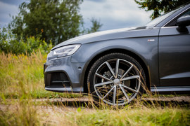 Audi A3 Sportback 2.0 TDI quattro