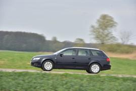 Audi A4 Avant 2.0 TDI 140 (2005)