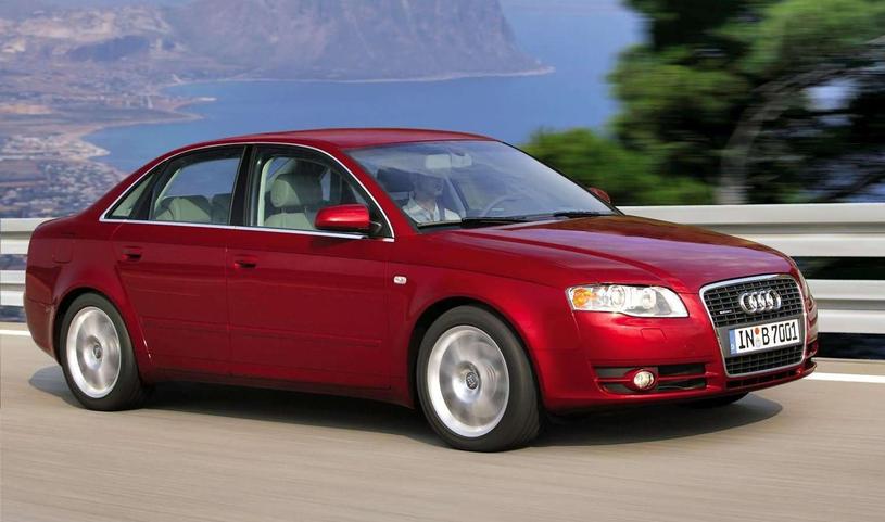 Audi A4 B7 /