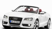 Audi A5 cabriolet!