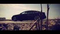 Audi A5 Sportback 2.0 TFSI. Film