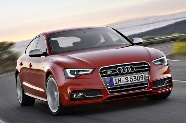 Audi A5 /