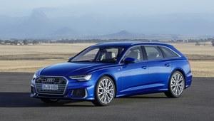 Audi A6 Avant zaprezentowane