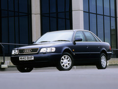 Audi A6 C4 (1994-1997)