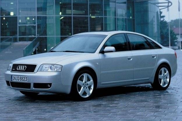 Audi A6 C5 /