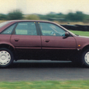Audi A6, czyli 100