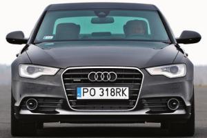Audi A6 /Motor