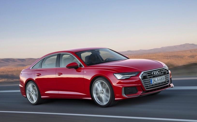 Audi A6 /