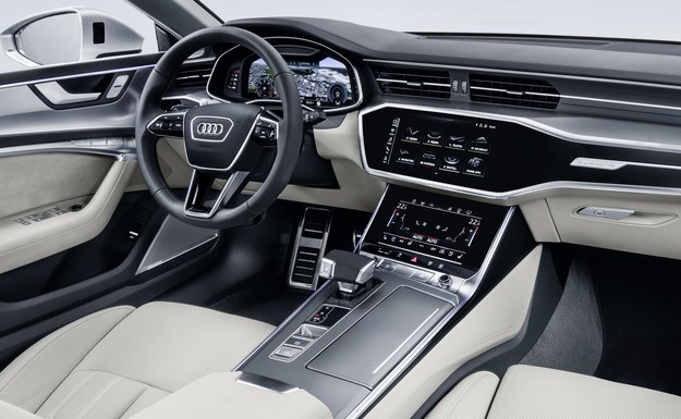Audi A7 Sportback /Audi