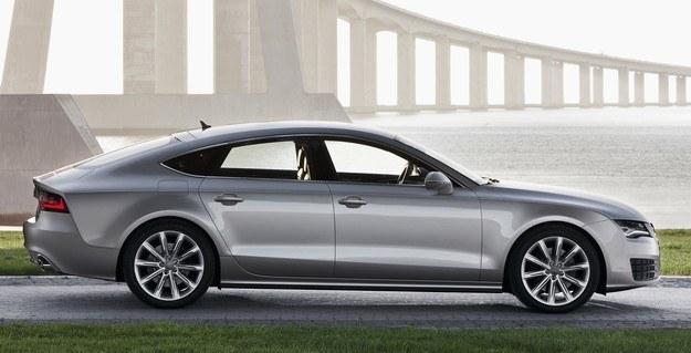 Audi A7 /