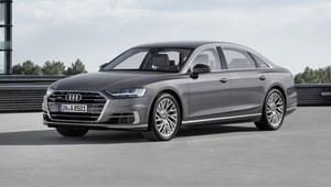Audi A8, czyli prawdziwa rewolucja