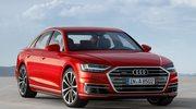 Audi A8 z polskimi cenami
