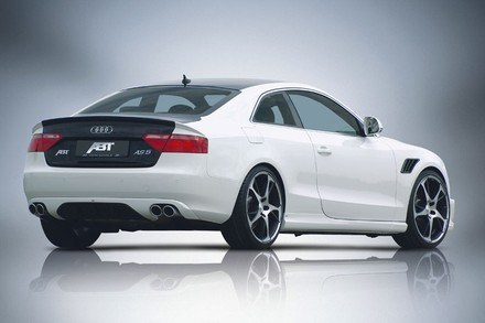 Audi ABT AS5-R /