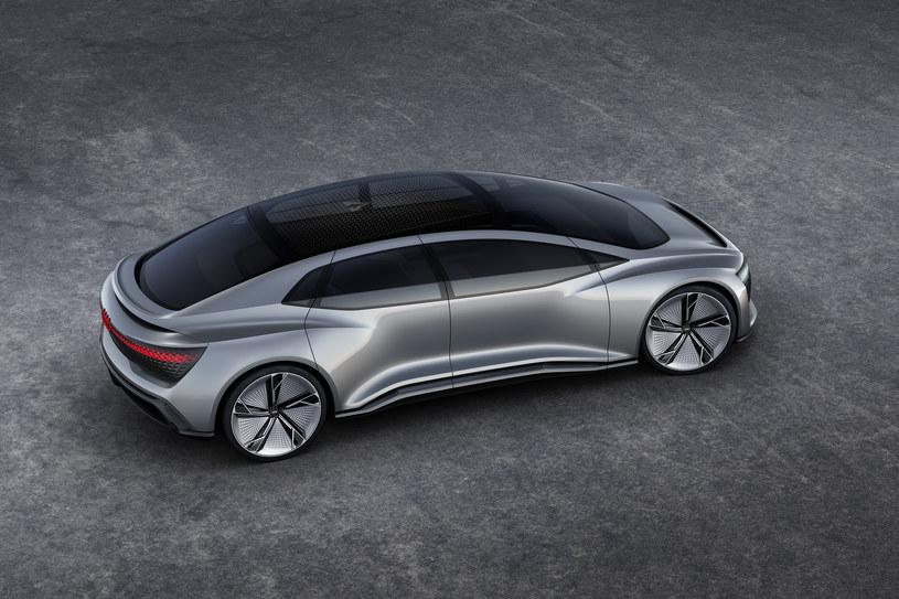 Audi Aicon /