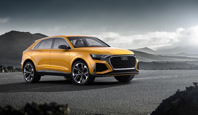 Audi będzie blisko współpracowało z Porsche /