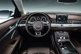 Audi, BMW czy Mercedes?