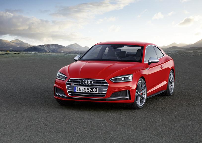 Audi być może wstrzyma sprzedaż niektórych modeli /