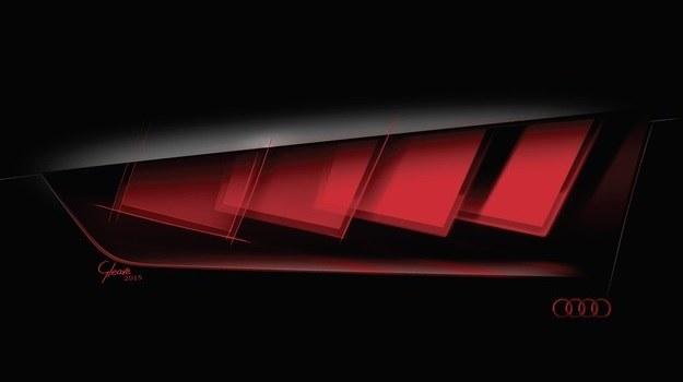 Audi Matrix OLED /Audi