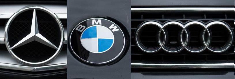 Audi nie może jeszcze nawiązać walki z czołową dwójką /Getty Images
