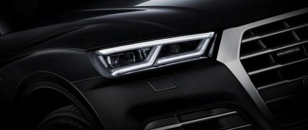 Audi Q5 zadebiutuje w Paryżu