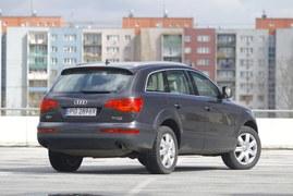 Audi Q7 (2005-)