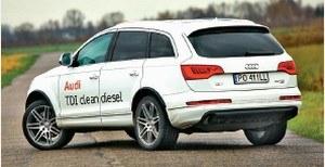AUDI Q7: jeśli w silniku 3.0 TDI trzeba będzie wymienić rozrząd, naprawa pochłonie nawet 5 tys. zł. Sygnałem ostrzegawczym informującym o zużyciu rozrządu jest stukanie napinacza tuż po uruchomieniu silnika. /Motor