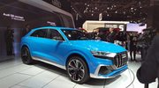Audi Q8 concept - nowy topowy SUV