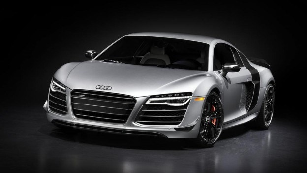Audi R8 Competition /Audi
