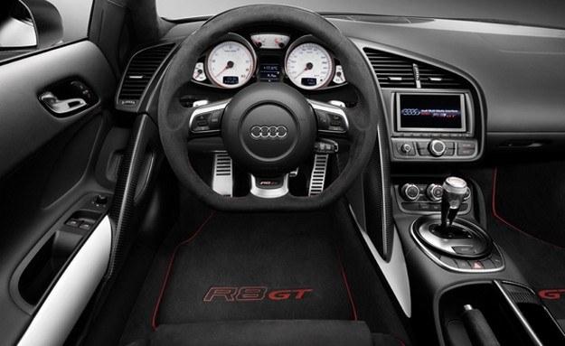 Audi R8 GT /