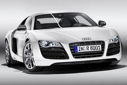 Audi R8 V10 /
