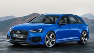 Audi RS4 Avant już w Polsce
