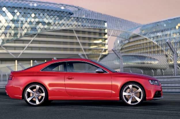 Audi RS5 /