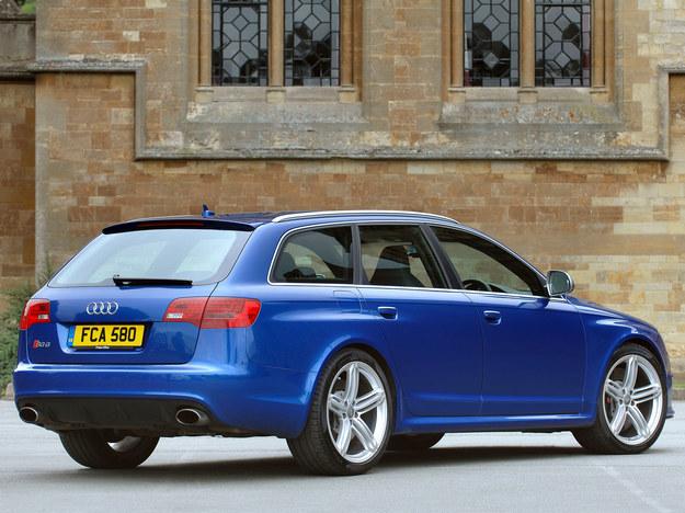 Audi RS6 /Audi