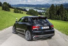 Audi S1 po tuningu ABT Sportsline