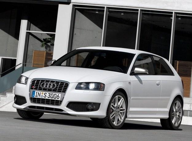 Audi S3 (2007 r.) /Motor