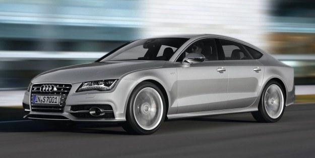 Audi S7 Sportback /