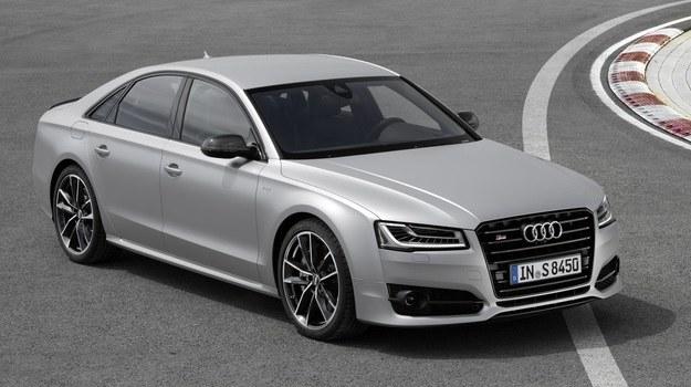 Audi S8 plus /Audi
