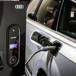 Audi Smart Energy Network - inteligentnie zarządzana elektryczna energia