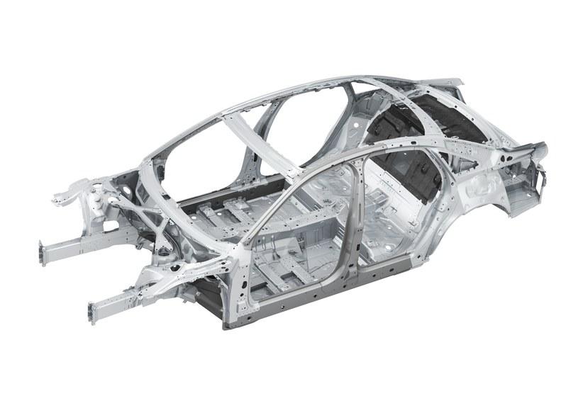 Audi Space Frame /