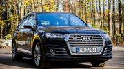 Audi SQ7 TDI – rodzinny odrzutowiec na ropę