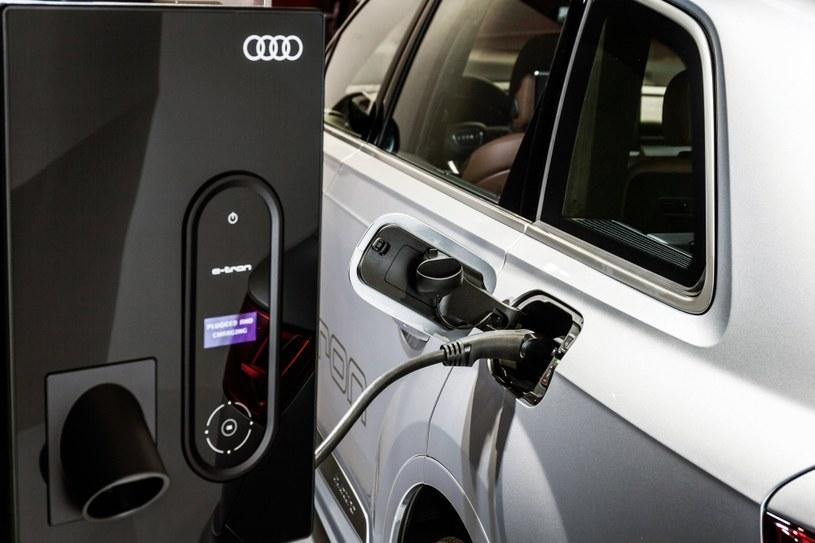 Audi szuka usług wykraczających poza samochód jako produkt /materiały prasowe