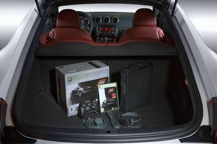 Audi TT Forza Motorsport 3 edition /